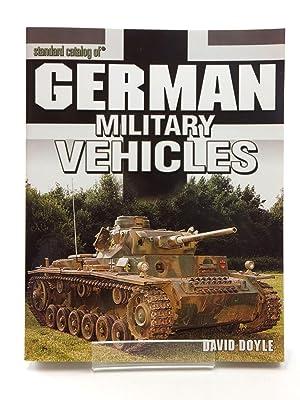 David Doyle Standard Catalog German Military Vehicles Abebooks