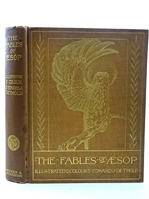 THE FABLES OF AESOP: Aesop,