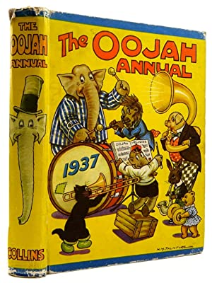THE OOJAH ANNUAL 1937: Lancaster, Flo