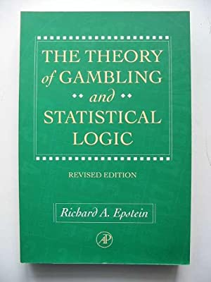 Theory of gambling statistical logic planet hollywood hotel and casino employment