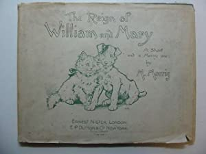 THE REIGN OF WILLIAM AND MARY: Morris, M.