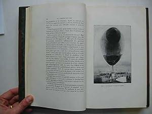 LA CONQUETE DE L'AIR: De Forge, L. Sazerac