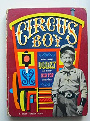 CIRCUS BOY: Grimsley, Gordon