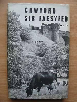CRWYDRO SIR FAESFYFED RHAN 2: Payne, F.G.