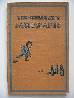 THE CHILDREN'S JACKANAPES: Ewing, Juliana Horatia