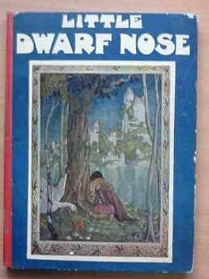 LITTLE DWARF NOSE: Browne, E. Gordon