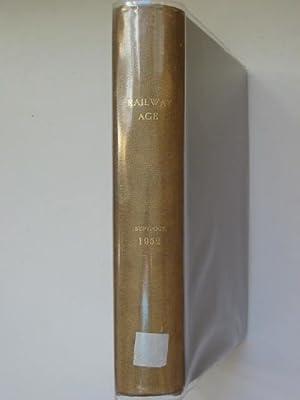 RAILWAY AGE SEPT-OCT 1952