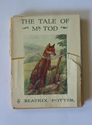 THE TALE OF MR. TOD: Potter, Beatrix