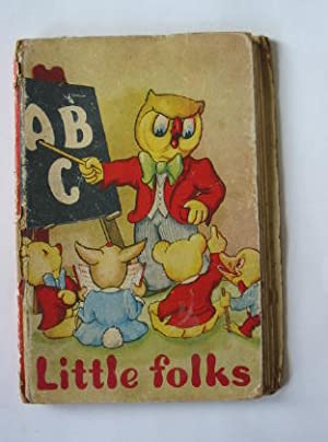 LITTLE FOLKS ABC