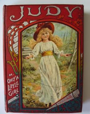JUDY or ONLY A LITTLE GIRL: Osborn, Yotty