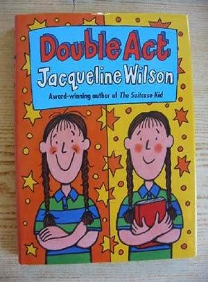 DOUBLE ACT: Wilson, Jacqueline
