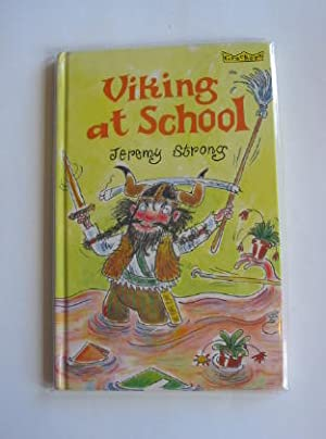 VIKING AT SCHOOL: Strong, Jeremy