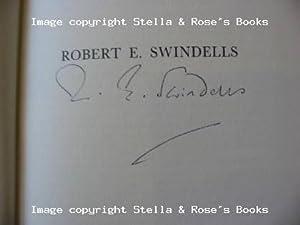 THE GHOST MESSENGERS: Swindells, Robert