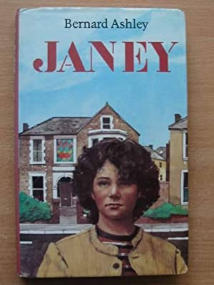 JANEY: Ashley, Bernard