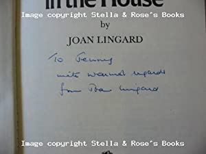 STRANGERS IN THE HOUSE: Lingard, Joan