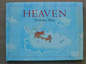 HEAVEN: Allan, Nicholas