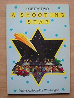 A SHOOTING STAR: Magee, Wes