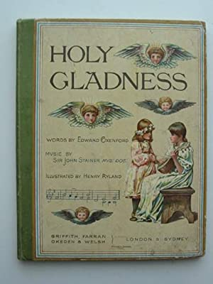 HOLY GLADNESS: Oxenford, Edward