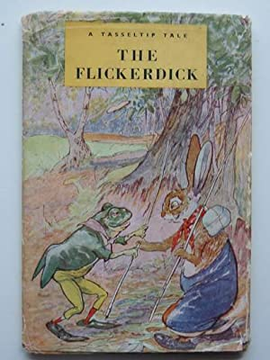 THE FLICKERDICK: Richards, Dorothy