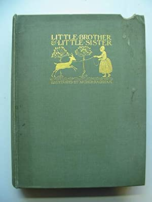 LITTLE BROTHER & LITTLE SISTER AND OTHER: Grimm, Brothers