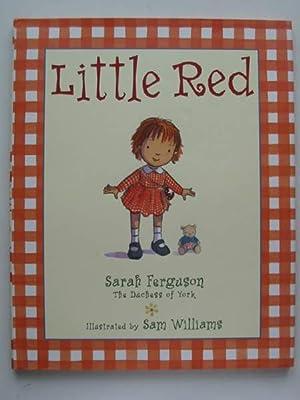 LITTLE RED: Ferguson, Sarah