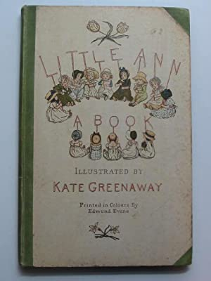 LITTLE ANN AND OTHER POEMS: Taylor, Jane &
