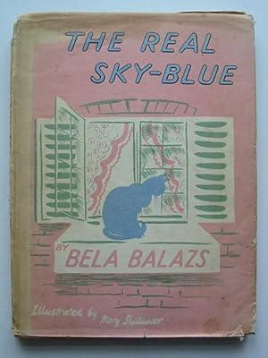 THE REAL SKY-BLUE: Balazs, Bela