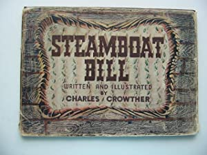 STEAMBOAT BILL: Crowther, Charles