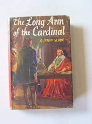 THE LONG ARM OF THE CARDINAL: Slade, Gurney