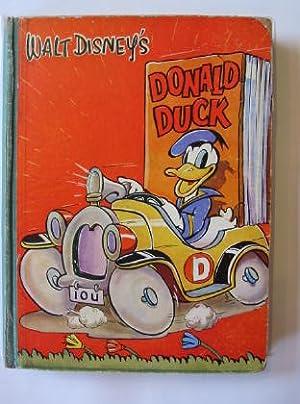 WALT DISNEY'S DONALD DUCK: Disney, Walt