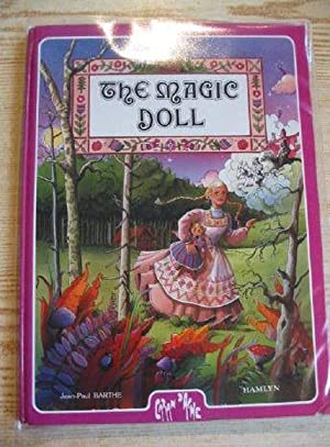 THE MAGIC DOLL: Barthe, Jean-Paul