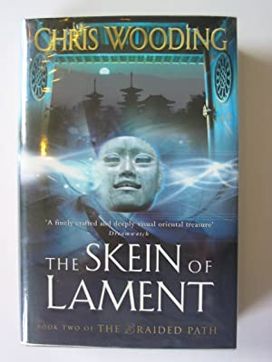 THE SKEIN OF LAMENT: Wooding, Chris