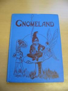 GNOMELAND: Uncle Elgo,