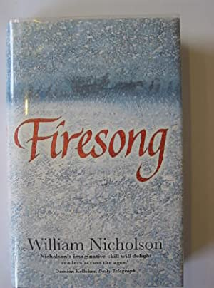 FIRESONG: Nicholson, William