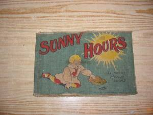 SUNNY HOURS