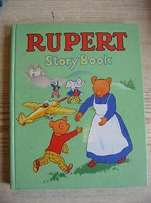 RUPERT STORY BOOK: Tourtel, Mary