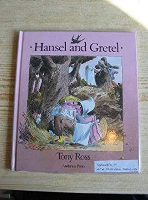 HANSEL AND GRETEL: Grimm, Brothers