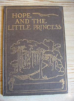 HOPE AND THE LITTLE PRINCESS: Cottell, Dorothy