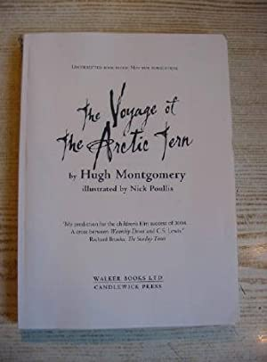 THE VOYAGE OF THE ARCTIC TERN: Montgomery, Hugh