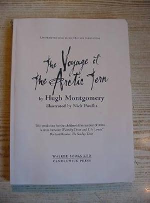 THE VOYAGE OF THE ARCTIC TERN: Montgomery, Hugh