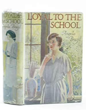 LOYAL TO THE SCHOOL: Brazil, Angela