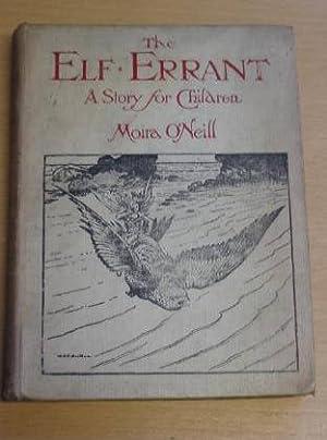 THE ELF-ERRANT: O'Neill, Moira