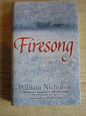 FIRESONG: Nicholson, William