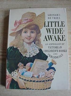 LITTLE WIDE-AWAKE: De Vries, Leonard