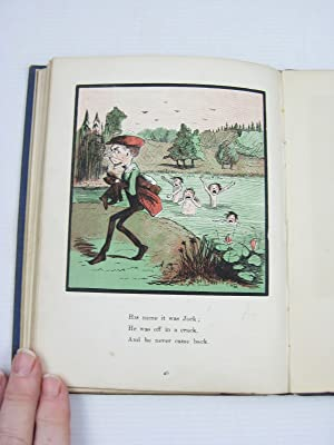 MERRY CONCEITS AND WHIMSICAL RHYMES: Ross, Charles H.