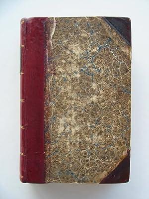 VOX STELLARUM OR A LOYAL ALMANACK: Moore, Francis
