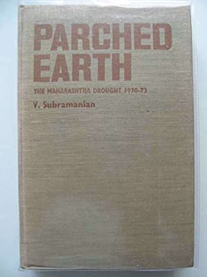 PARCHED EARTH: Subramanian, V.