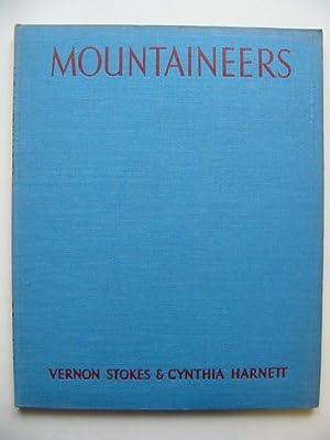 MOUNTAINEERS: Stokes, Vernon & Harnett, Cynthia