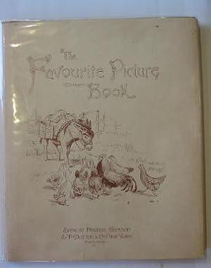 THE FAVOURITE PICTURE BOOK