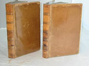 COMPENDIUM OF ANCIENT GEOGRAPHY (2 VOLUMES): D'Anville, M.